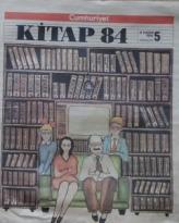 CUMHURİYET KİTAP 84 6 KASIM 1984