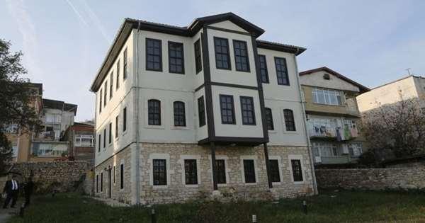 """""""Fındığın Öyküsü Müzesi"""""""