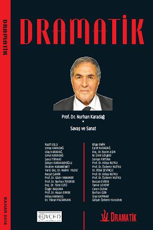 Dramatik Yayınları/