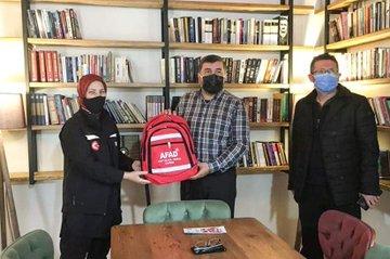 2021 Türkiye Afet Eğitim Yılı