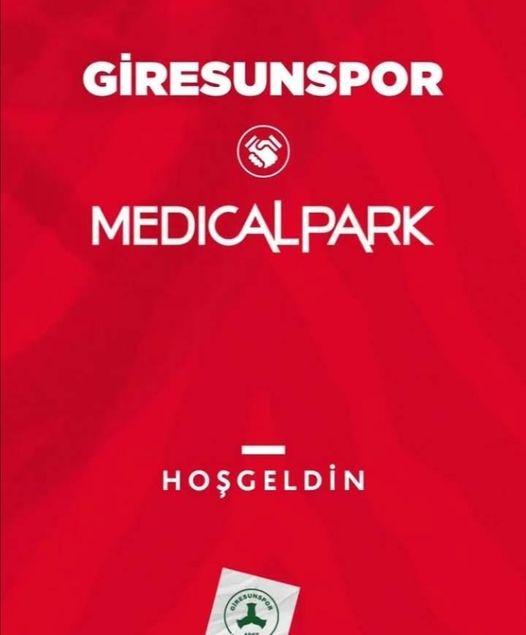 Sağlık Sponsorumuz Medical Park Hastaneler Grubu Oldu.