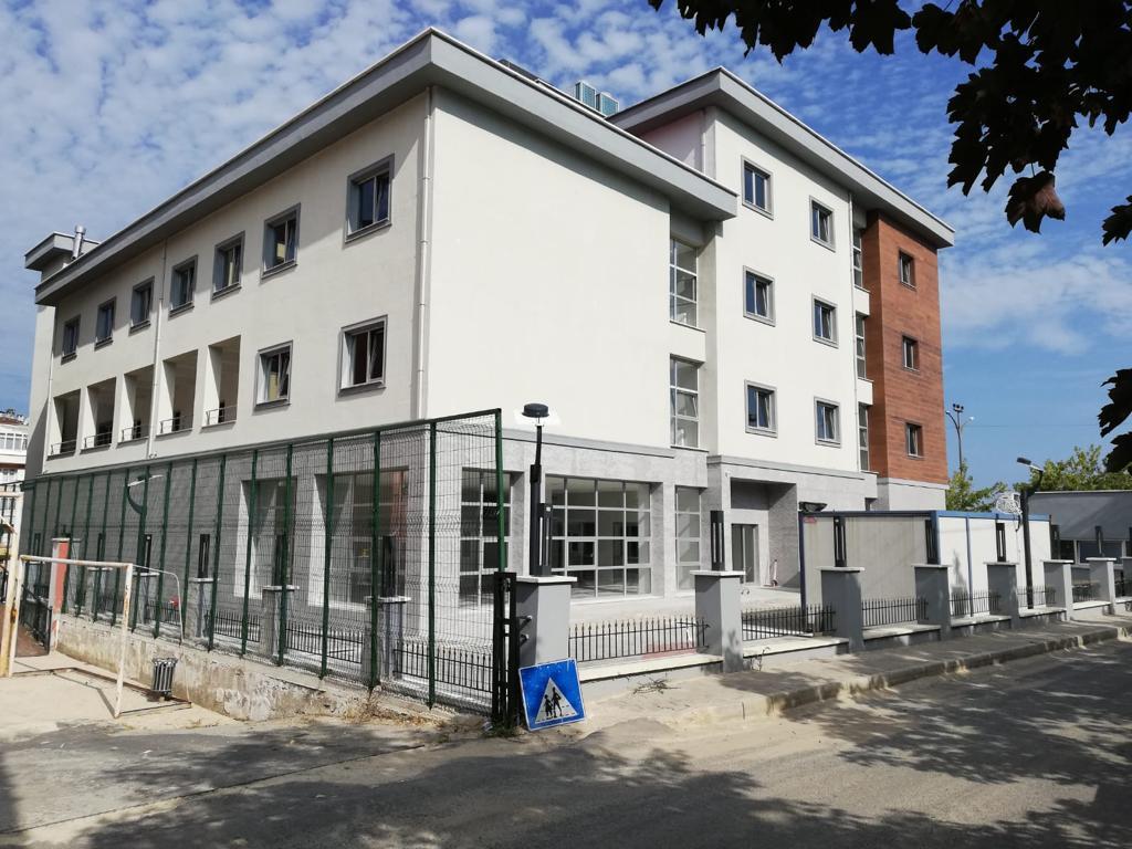 Aile ve Sosyal Hizmetler İl Müdürlüğü Yeni Binasında Hizmet Verecek
