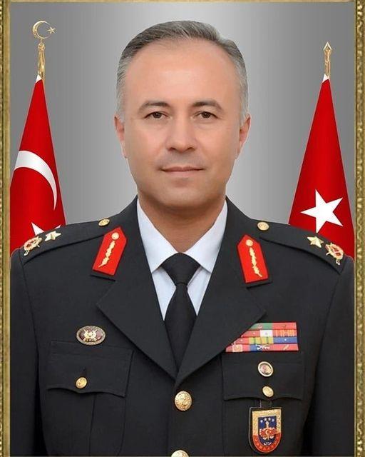 Giresun Jandarma Bölge Komutanlığı